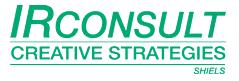 IRConsult Logo